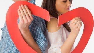 Названа главная причина распада браков УЗНАЙТЕ ПОЧЕМУ