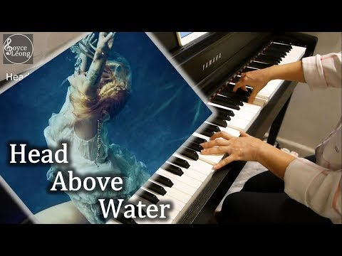 Avril Lavigne - Head Above Water - Piano Cover & Sheets