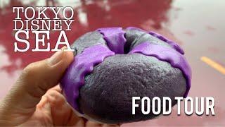 Epic Tokyo DISNEY SEA Food Tour
