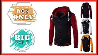 06$ Best Witer Jacket For Men