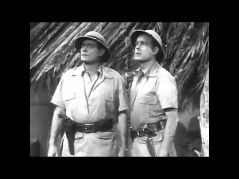 (1953) Ramar of the Jungle The Voice HD 1080p