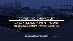 Copeland Chevrolet Youtube