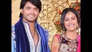 star plus siya ke ram serial actor ashish sharma and archana taide wedding gallery