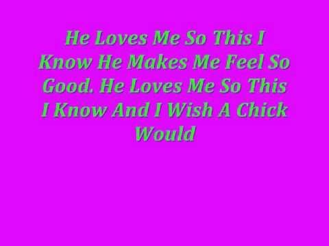 Kourtney Heart -My Boy With Lyrics :)