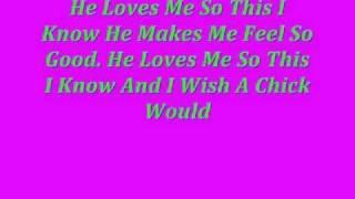 Kourtney Heart -My Boy With Lyrics :)