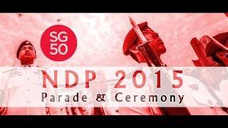 [FULL] NDP 2015 - Singapore