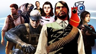 IGN's Top 25 PlayStation 3 Games - Fall 2015