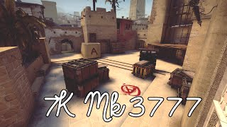 CS:GO 7K MIRAGE- MK3777 #62