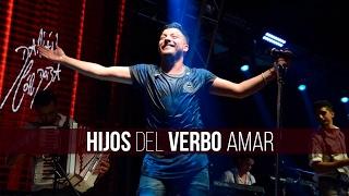 Damian Cordoba - Hijos Del Verbo Amar (Adelanto 2017)