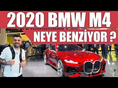 2020 Yeni BMW M4 Ve Hyundai I10