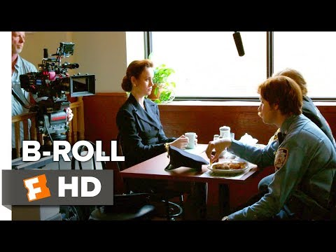 The Glass Castle B-Roll (2017) | Movieclips Coming Soon