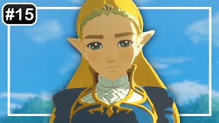 A few thoughts about this channel while I play Zelda (Breath of the Wild #15)
