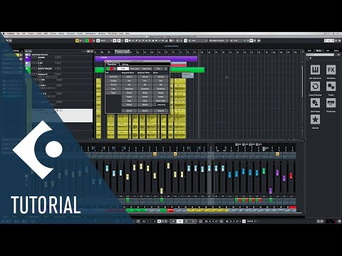 Basic Key Commands in Cubase | Music Production for Beginners 3