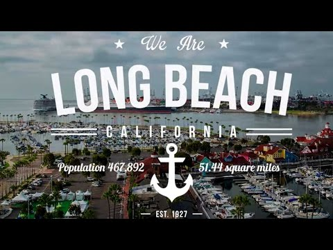 We Are Long Beach