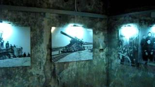 35 Береговая батарея. Севастополь.