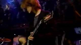 Smashing Pumpkins - Cherub Rock(1993) HQ