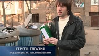 На Большой Зеленина люди объединяются против крыс
