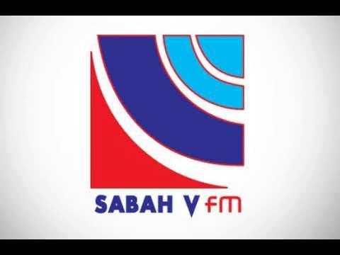Azan Subuh Radio Sabah V FM 2018 Malaysia