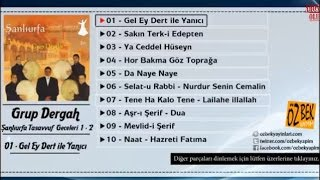 Grup Dergah - Aşr'ı Şerif (Dua)