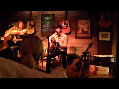 Chris Janson performing Truck Yeah at Puckett's Grocery Historic Downtown Franklin
