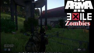 Vídeo ArmA III