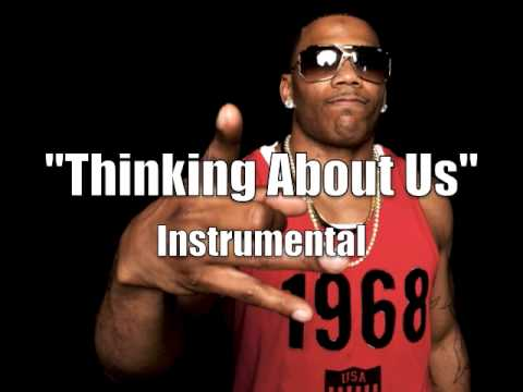 Nelly Guitar Type Instrumental Beat  Thinking About Us