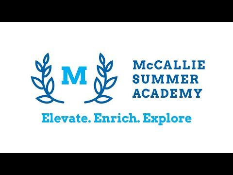 McCallie Summer Academy