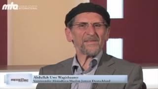 The Innocence of Muslim / Mohammad-Film - Die Antwort