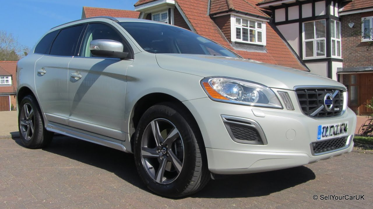 Worksheet. SOLD IN 7 DAYS  Volvo XC60 D4 RDesign Lux Manual Low Mileage