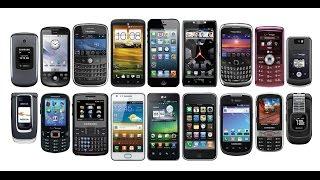 En çok satan Efsane eski tuşlu cep telefonları - Nokia - Motorola - Samsung
