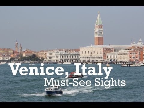Venice Must See Sights Tips For Travellers