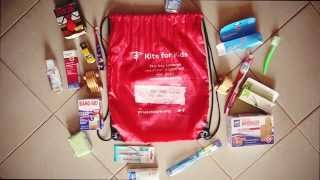 Kits For Kids - Project Cure