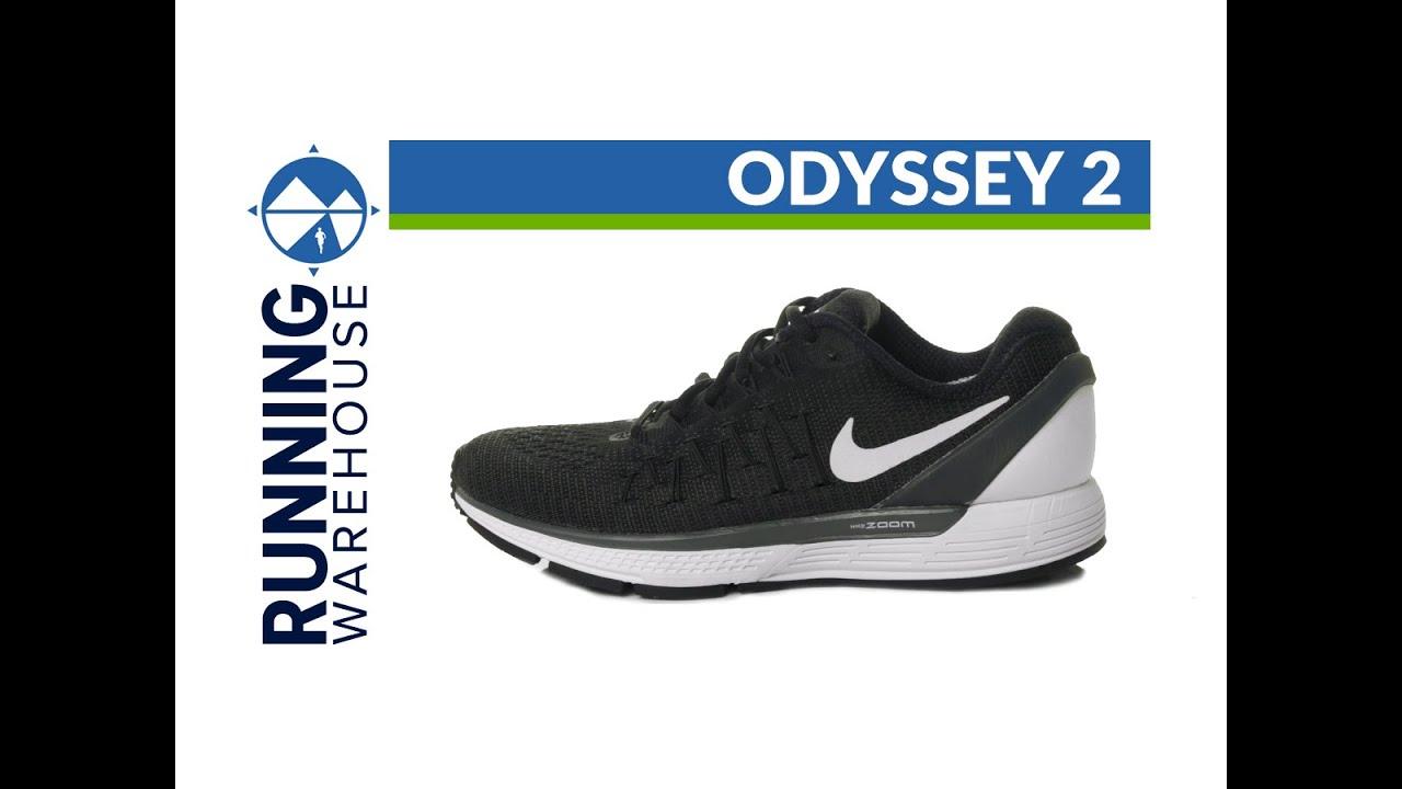 Nike Zoom Odyssey 2 for Women