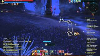 Tera Online How to harvest faster and more efficiently!