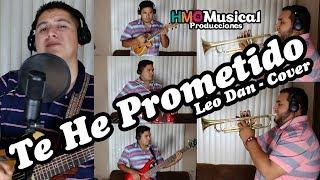 Te He Prometido - Leo Dan || HMO Musical Cover