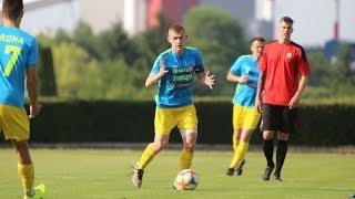 IV liga: Korona Ostrołęka - MKS Ciechanów