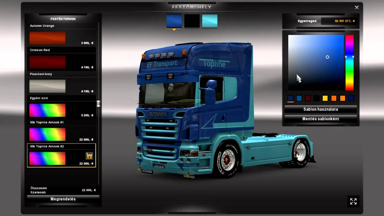 Best Truck Scania Wiring Diagram Pictures Of