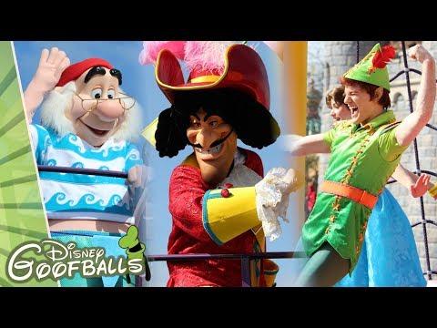 Disney Pirates & Princesses ☠️ Team Pirates (FULL SHOW) - Disneyland Paris 2018