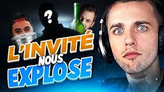L'INVITÉ NOUS EXPLOSE ! (ft. Gotaga, Micka, Doigby, Locklear, AlphaCast)