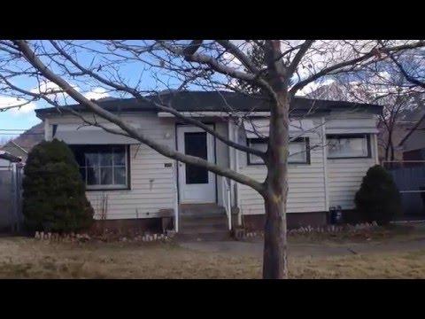 Ogden Home For Rent - 4 Bed 2 Bath - by Property Management in Ogden