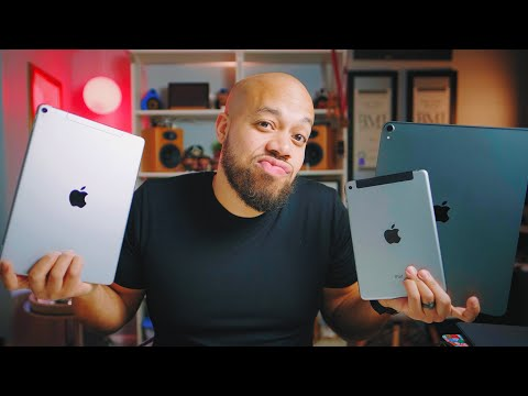 2019 IPad Air Vs 2019 IPad Mini Vs 2018 IPad Pro: Which Is BEST FOR YOU?? 🤷🏽‍♂️👍🏼👌🏼