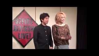 オフィス☆怪人社LIVE!72> 2014年11月16日(日) 17:30開場 / 18:00開演...