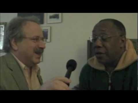 Bill Cobham Interview with Jon Hammond