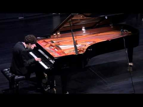 Martynov Roman, Russia -  2nd Stage - The 9th International Paderewski Piano Competition, 2013