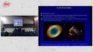 Alain Riazuelo: Voyage autour (et à l'intérieur) d'un trou noir