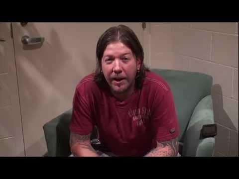 Scott Phillips (Creed/Alter Bridge) Interview with Gibraltar Hardware