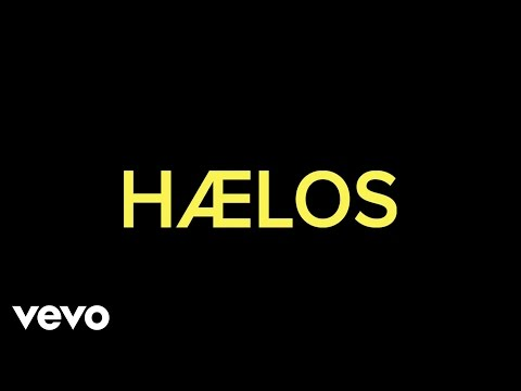 Haelos - Earth Not Above