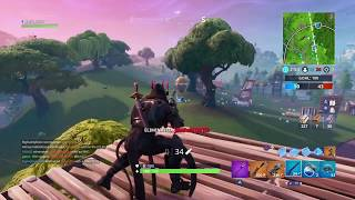 when you get 15 k!lls in Fortnite online gameplay