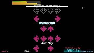 【Stepmania】Anemone(Preview)