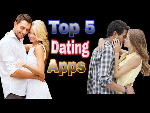 top ten dating sites apps